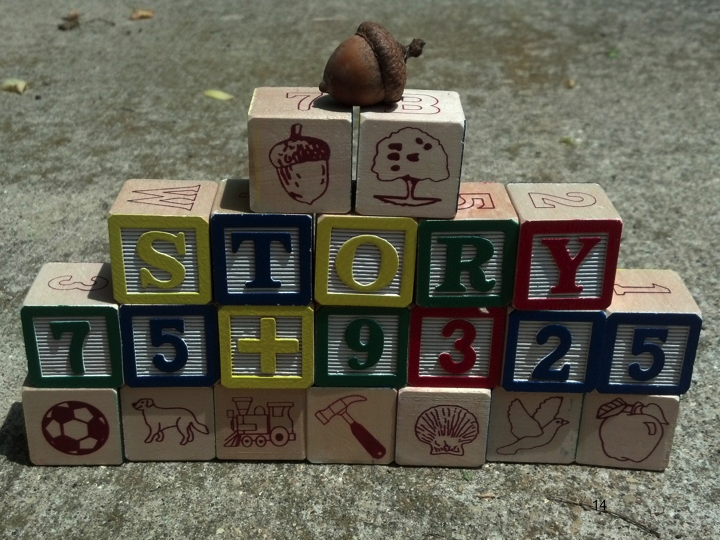 Visual Journey Story