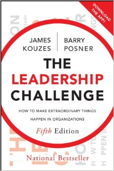 Leadership Challenge Amazon