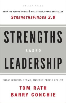 Strengths Based Leadership Amazon