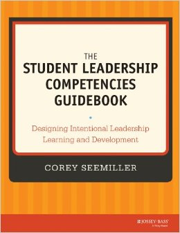 Student Leadership Competencies Book Amazon