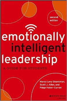 emotionally intelligent leadership for students Amazon